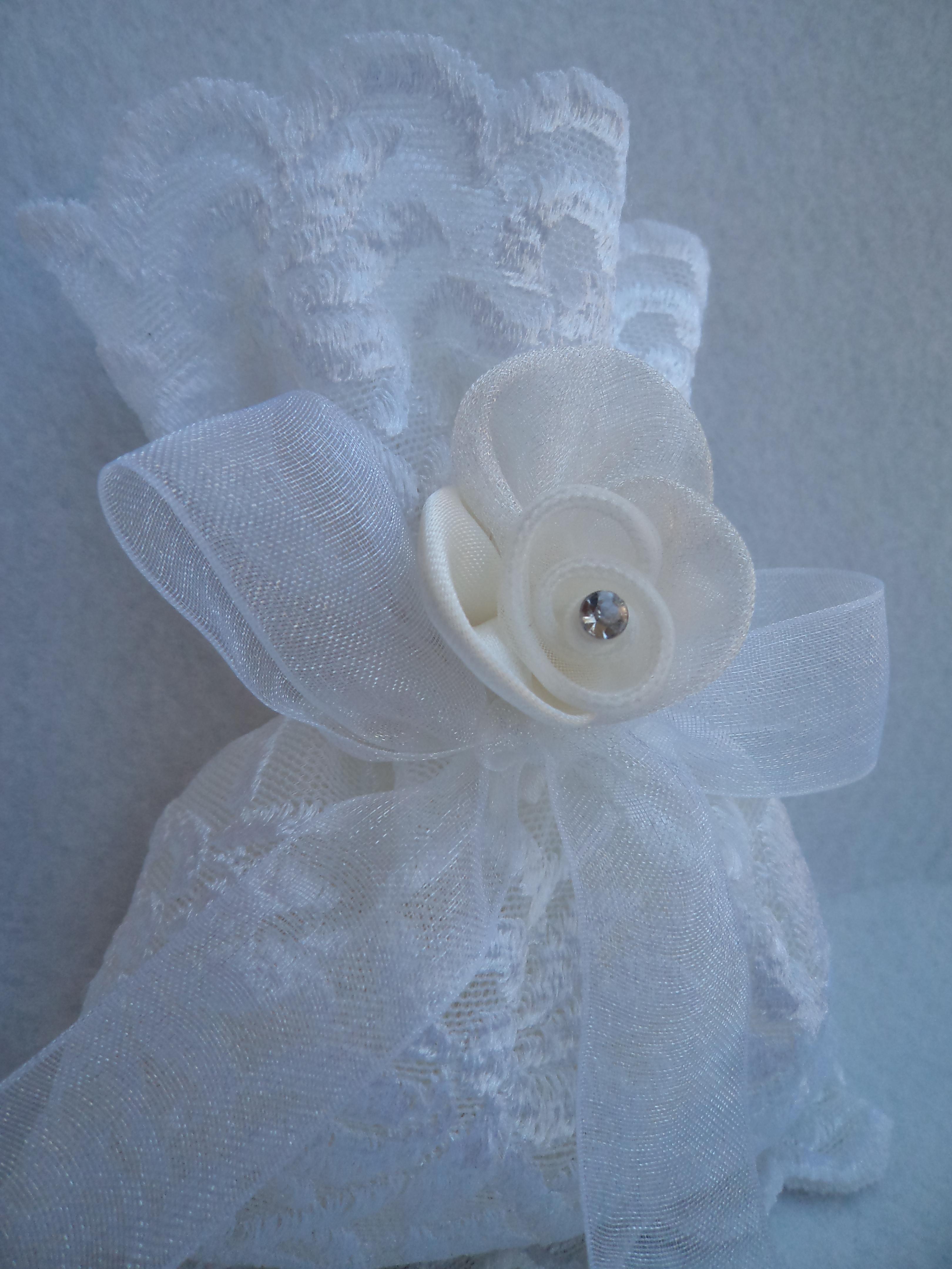 Γάμος - Λουλούδι