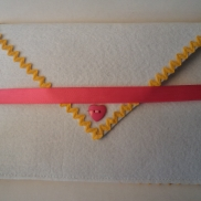 Happy envelope2