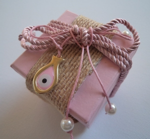 Pink box gold fish2