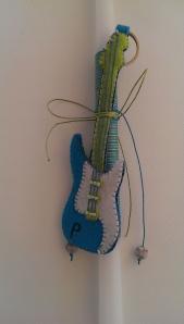 Electric guitar2