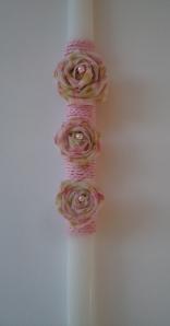 Lambada organza flowers3
