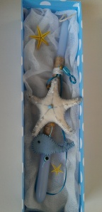 Starfish box open